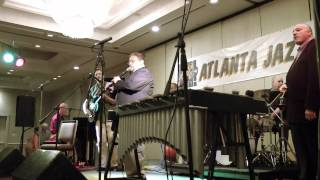 "ATLANTA 2012: ALLAN VACHE and FRIENDS: ""SOFT WINDS"""