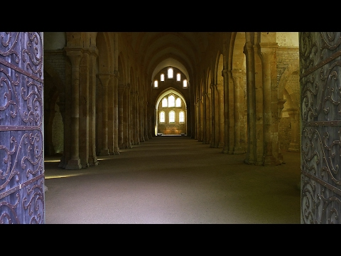 Benedixisti - Les Chantres du Thoronet