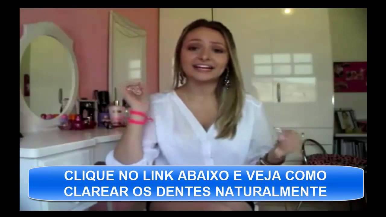 Clareamento Dental Caseiro Comprar Aprenda Como Clarear Os Dentes Naturalmente