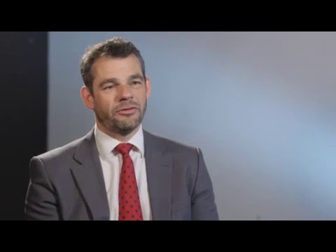 Professor Simon Rule - What is MCL?