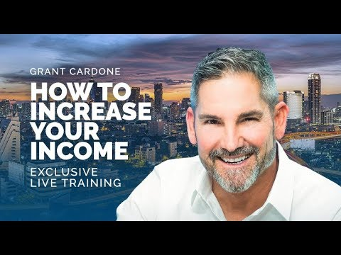 DeMario - 10 Steps to Guarantee Prosperity LIVE TRAINING!