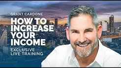 10 Steps to Guarantee Prosperity LIVE TRAINING