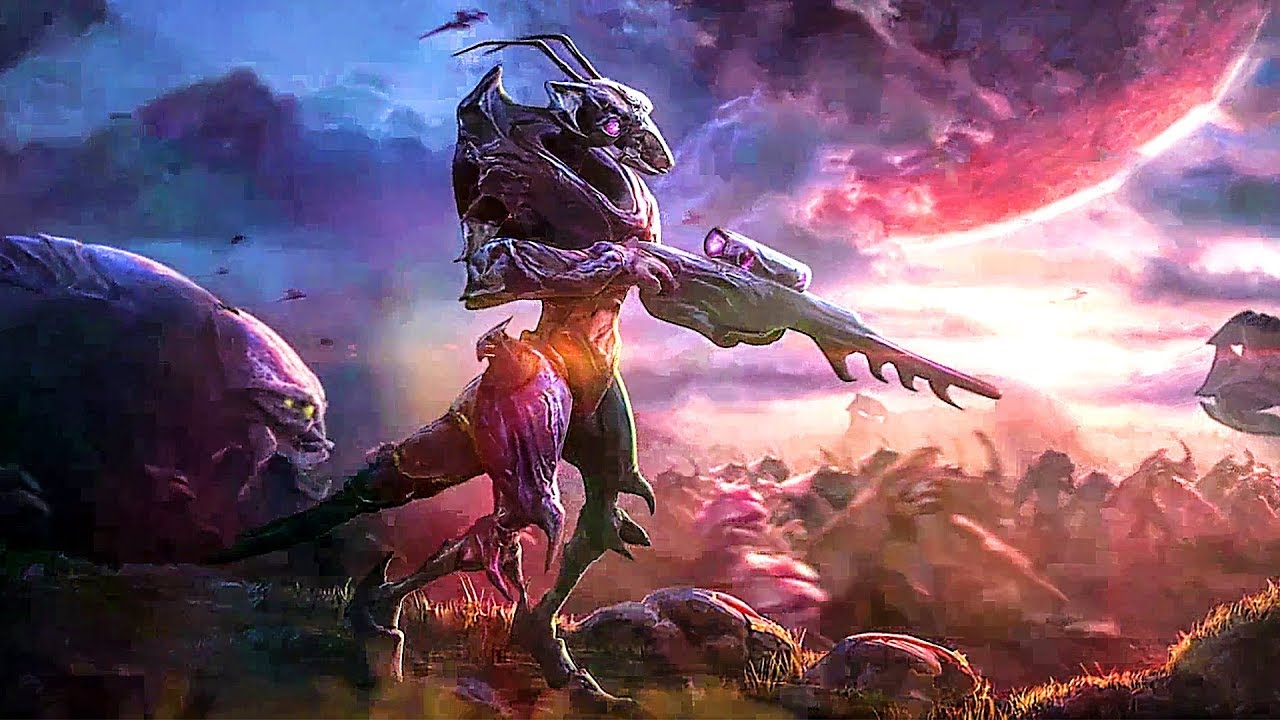 AGE OF WONDERS : Planetfall - Kir'Ko Bande Annonce (2019)