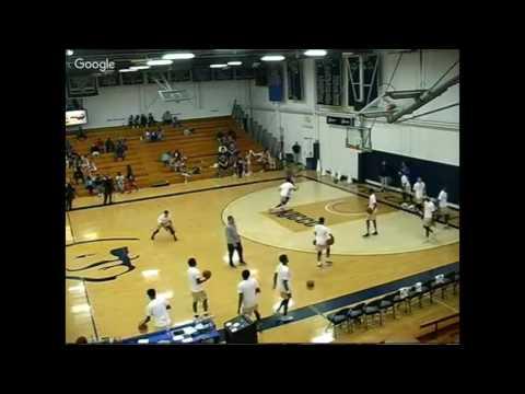 Independence Community College Pirates basketball Vs. Methodist university