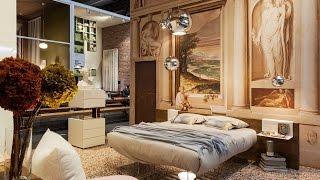 Lago. Итальянская мебель, кухни, мебель для ванной, аксессуары. iSaloni 2016