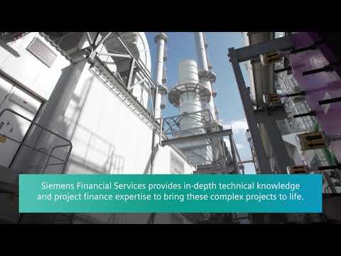 Siemens Financial Services, Ask & Answer: The Fuel of the Future, Liquefied Natural Gas (LNG)