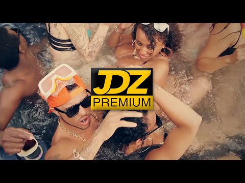JDZmedia - Gino - Turn It Up [Prod. by D-Phantom]