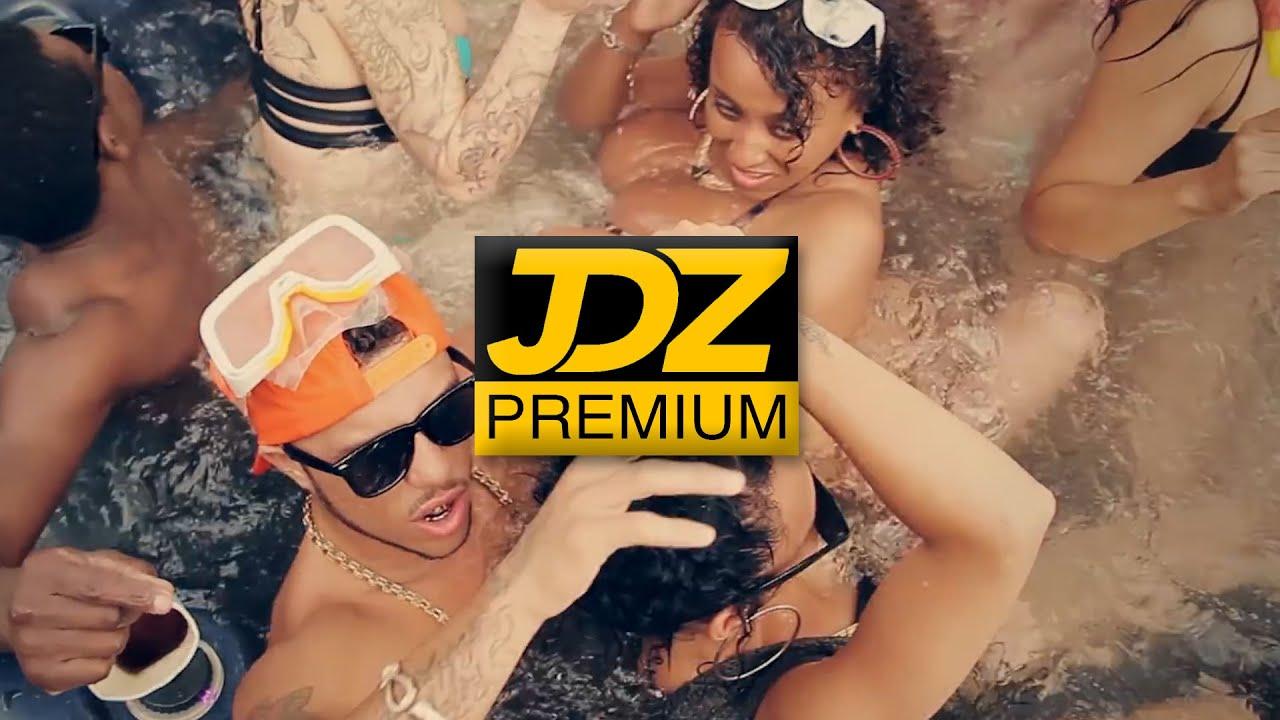 jdzmedia gino turn it up