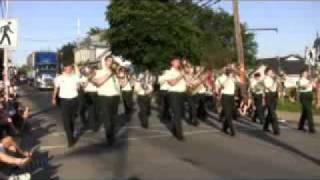 Pictou Lobster Carnival Parade 2009