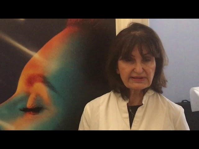 Ely Galleani Interview Dr. Linda Fouquelinda Villa La Tour Nice