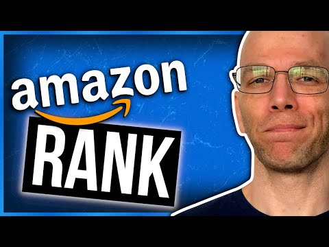 Amazon Author Central Page:  Amazon Author Rank & Nielsen Bookscan