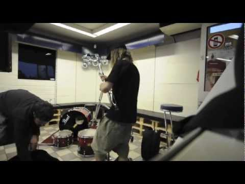 Darko - Neo Was An Amateur (From Trust To Conformity European Tour 2012) Lockjaw Records