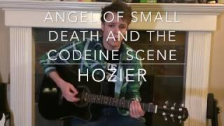Angel Of Small Death And the Codeine Scene - Hozier (Mitch Belot Cover)