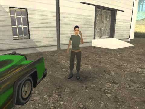 gta san andreas find all girlfriends G-unleashed - where winning is just the beginning grand theft auto series: gta 3 - vice city - san andreas - gta iv - liberty city stories :.