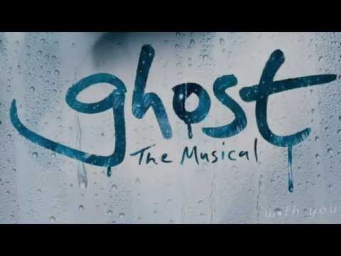 Ghost The Musical - With You (cover By Daniel Evans) [Official Audio]