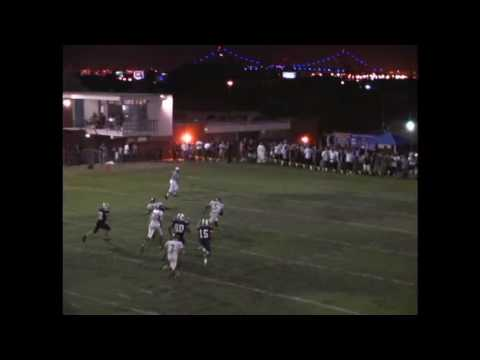 Bishop Montgomery Football Hype Video