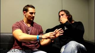 creed interview with scott stapp on 2012 us tour