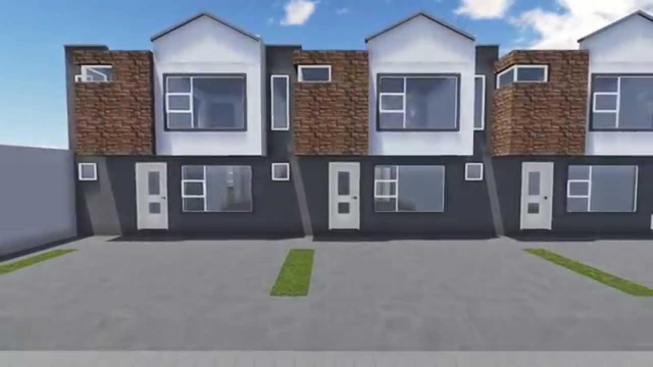 Casas de venta en ibarra conjunto habitacional villa - Fotos de viviendas ...