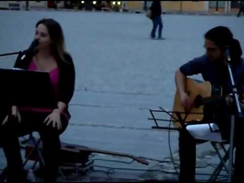 2Play Acoustic Duo Live@Palmanova