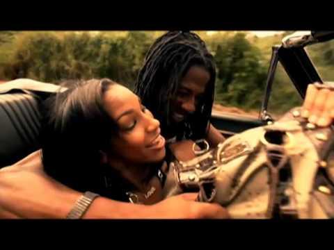 Hold You/Pon De Floor - Gyptian Major Lazor Mash-Up (OFFICIAL Music Video)