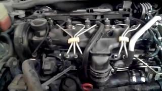Вместо дизеля залили бензин Volvo в XC90