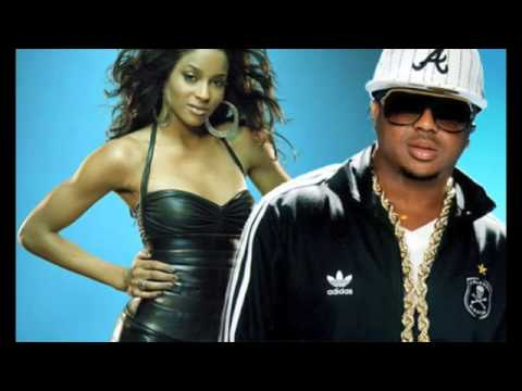 Ciara ft. The Dream - Lovers Thing [No Tags]