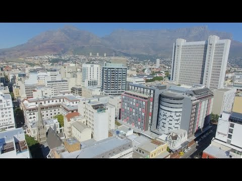 Introducing Thomson Reuters Labs - Cape Town