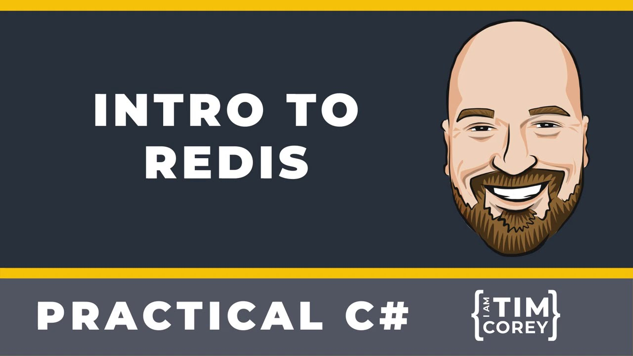 Intro to Redis in C# - Caching Made Easy
