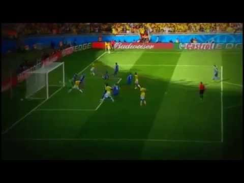Colombia - Greece (3-0) All Goals in HD (Brazil 2014)