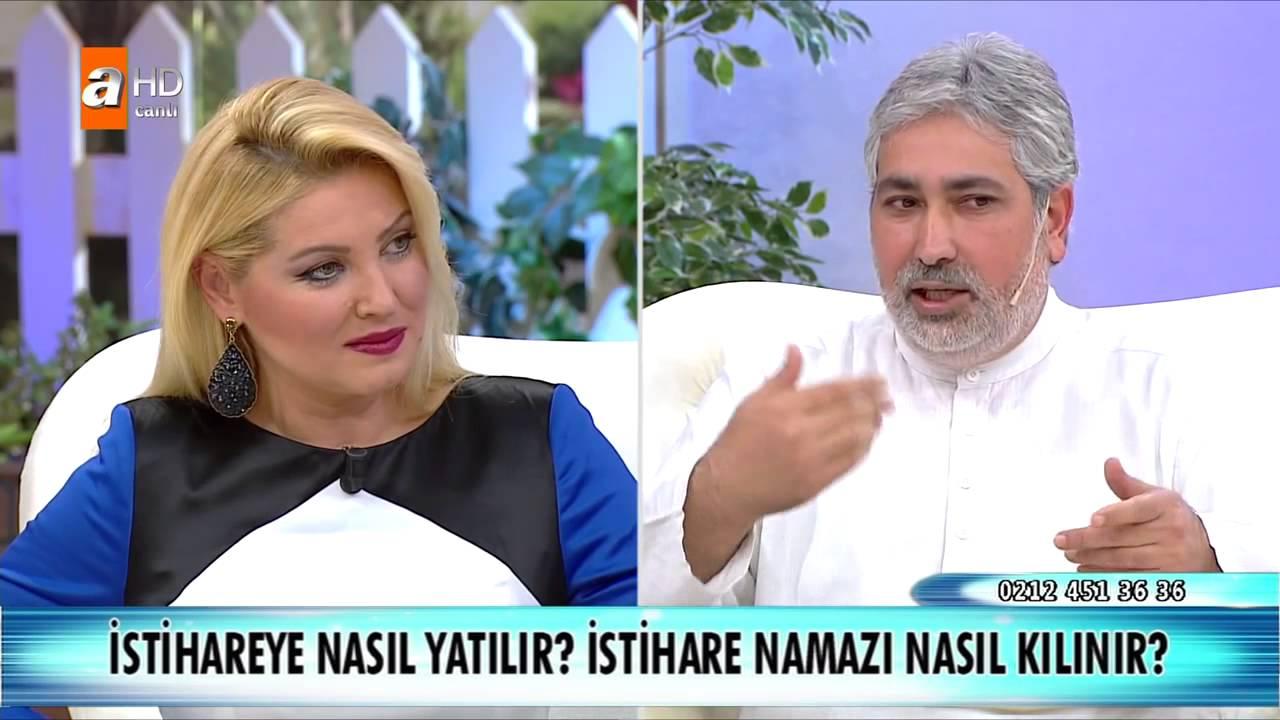Mehmet Emin Kirgil Istihareye Nasıl Yatılır Youtube