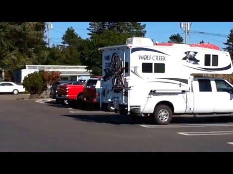 Truck Camper Sightings Compilation Episode 1