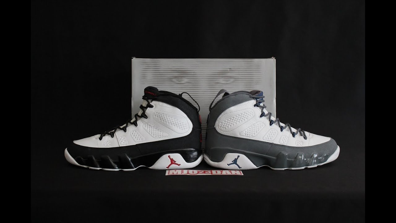 buy popular 1e1a1 af108 The 2002 Retro Air Jordan IX 9