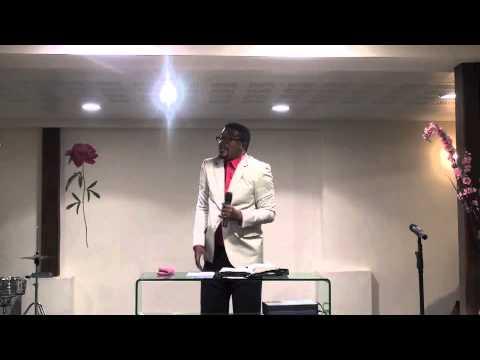 MP CemoD - Pasteur Affo MAWAKA - Toutes les portes s'ouvriront