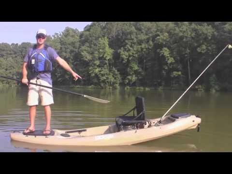 Jackson Kayak Coosa Stability