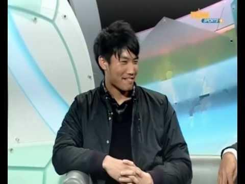 「港甲戰報」李威廉,鄭禮騫訪問 [來源: nowTV] - YouTube