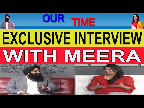Meera | Our Time | Channel Punjabi
