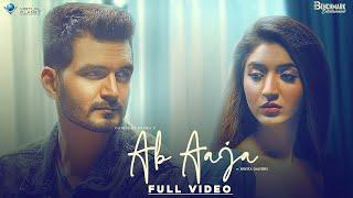 Gajendra Verma - Ab Aaja | Full Song Jonita Gandhi | Ft. Priyanka Khera | Latest Hindi Songs 2020