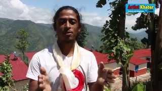 Meri bassai ka Balchhi,  raju master and Jigri // बल्छि धुर्बे, राजु मास्टर र जिग्रीका कुरा