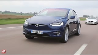 Voitures Autonomes (2/2) : Tesla vs Mercedes vs Audi vs BMW