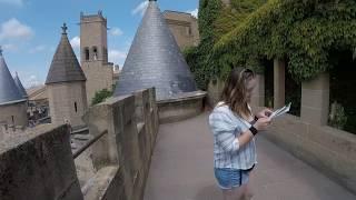 Road Trips #7.4 - Spain Part 4