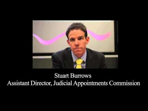 Bar Council Recorder Information Film 5 March 2015
