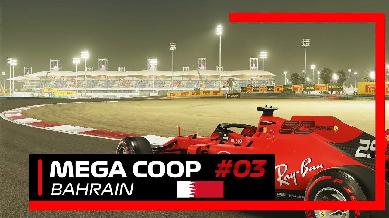 Formel 1 Nachtrennen