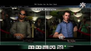 world series of poker 2008 battle for the bracelets the first 15 minutes xbox 360 HD