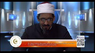 Sulook Al-Islamia with Sh. Riad Fataar on Deen Channel - Episode 33 Part 1