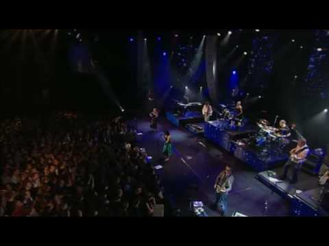 The Corrs - Long Night - Montreux 2004