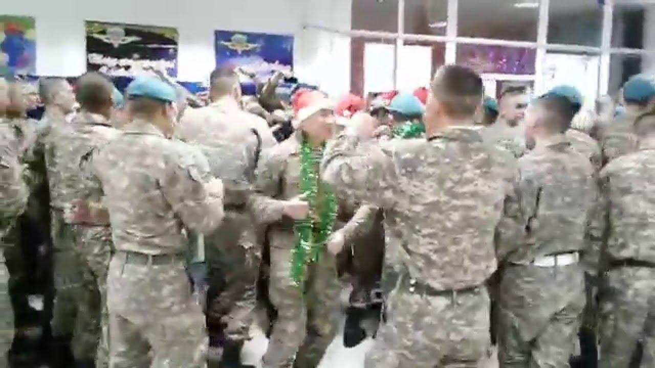 Палатка армейская модернизированная 12-местная (АПМ12) - YouTube