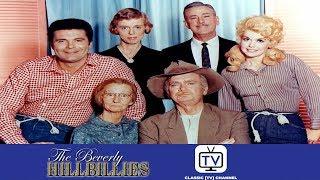 The Beverly Hillbillies - Season 1 - Episode 1 - The Clampetts Strike Oil 1962 thumbnail