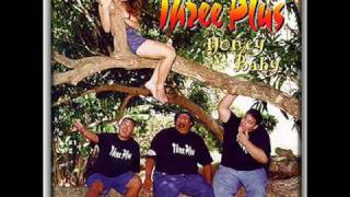 Three Plus - Steady Feelin Irie