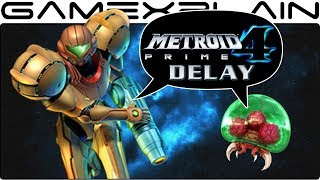 WTH is Going On with Metroid Prime 4?!? - DISCUSSION