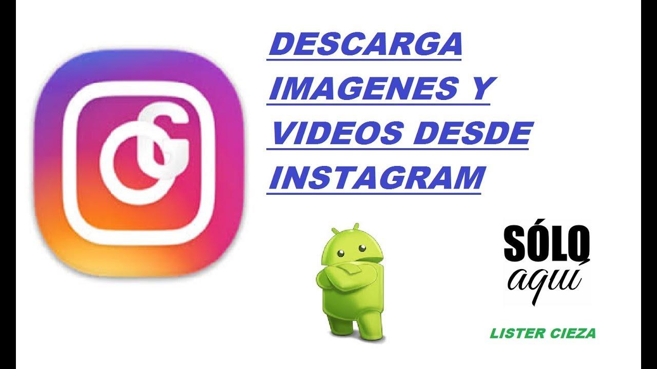 descargar instagram apk por mega